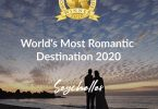 The Seychelles Islands crowned WTA's World's Most Romantic Destination