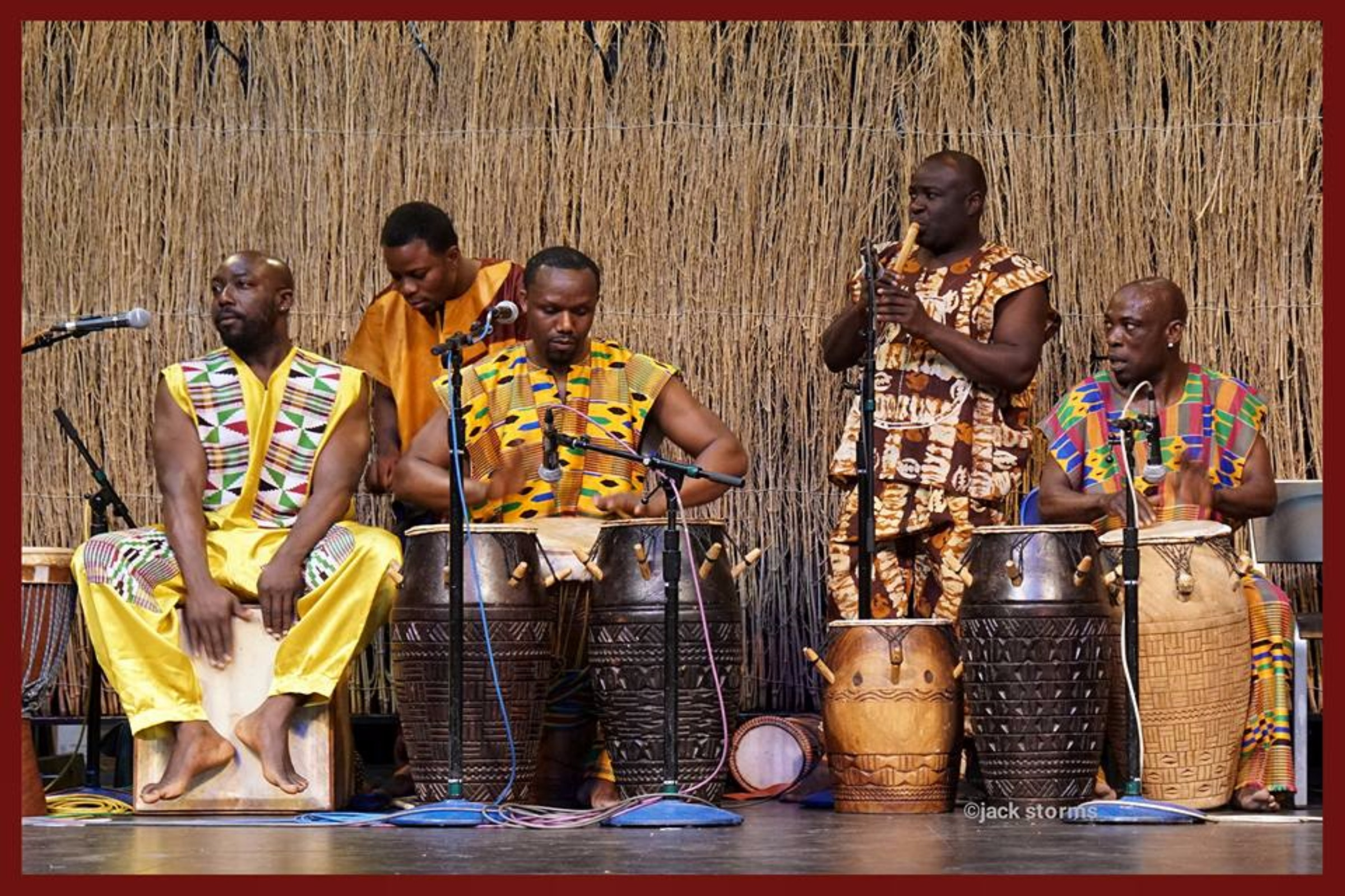 Essence of African music in tourism ahead of Africa Tourism Day