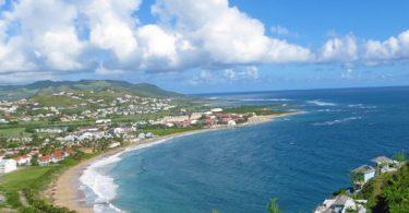 St. Kitts dhe Nevis: Kërkesa të reja për udhëtime