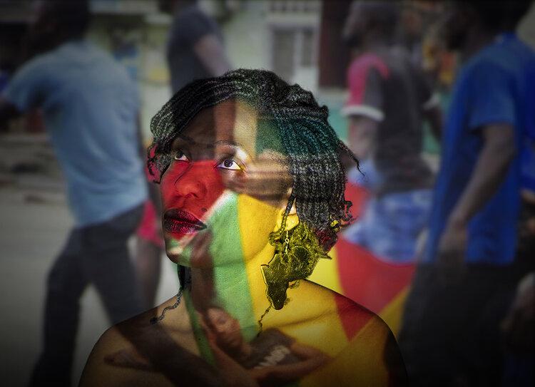 Alarm Hak Asasi Manungsa ing Uganda