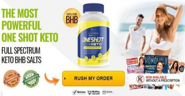 One Shot Keto Bewertungen - [One Shot Keto Pills] Haifischbecken