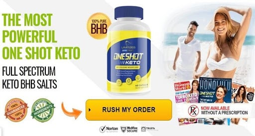 One Shot Keto Reviews - [One Shot Keto Pills] Շնաձկան բաք