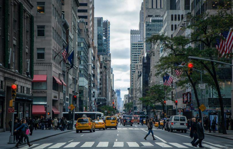 Udhëtimi në SHBA: Si mund të vizitoni SHBA me një ESTA?