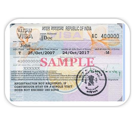 IATO Asks Government for Restoration of Tourist Visas