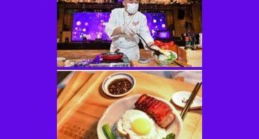 Festivali i Verërave dhe Dineve të Hong Kongut Zbulon Rreshtin e 34 Përvojave Gastronomike