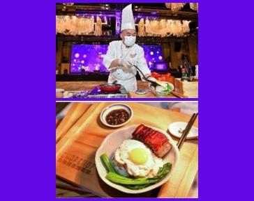 Hongkongský festival vín a večeří představil sestavu 34 gastronomických zážitků