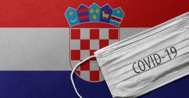 Croàcia tanca completament els turistes estrangers