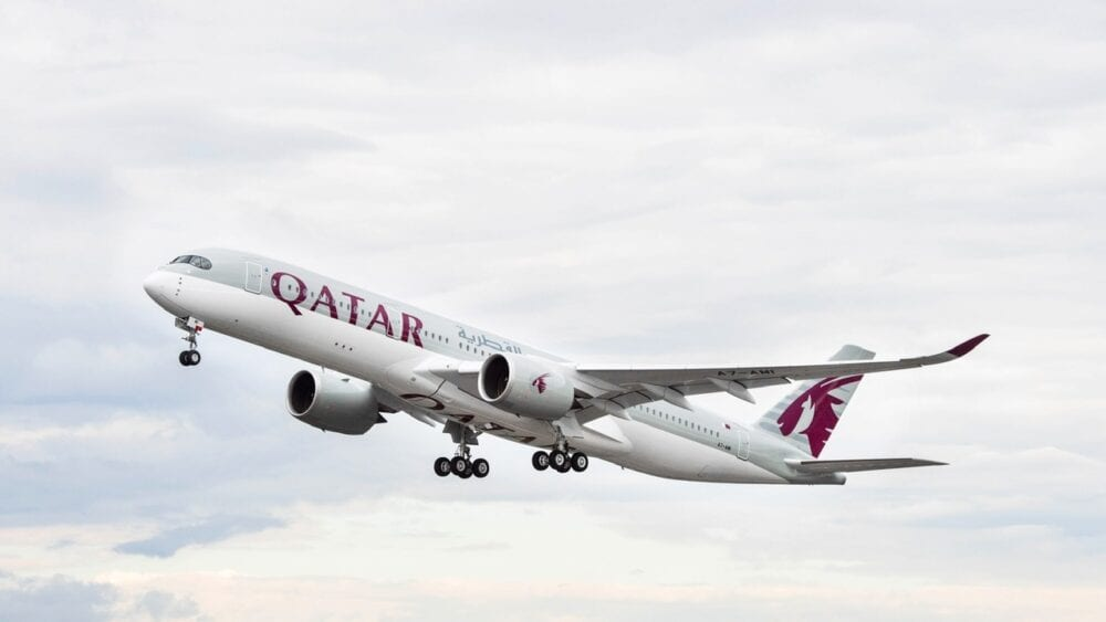 Qatar Airways announces launch of four weekly flights to Seattle