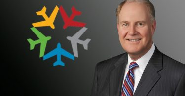 Airlines for America udpeger Southwest Airlines CEO som sin bestyrelsesformand