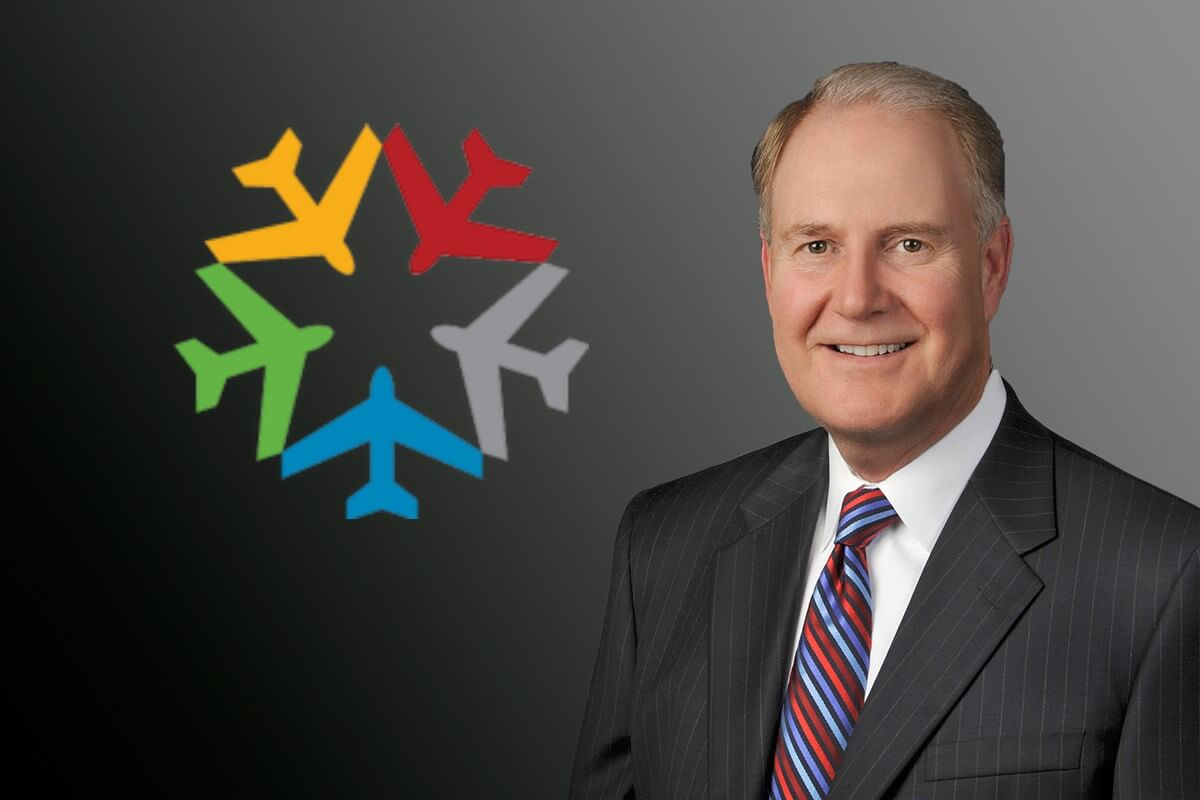 Airlines for America names Southwest Airlines CEO its Chairman of the Board