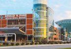 Bandara Ford siap menjadi pintu gerbang distribusi vaksin COVID-19