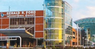 Ford lufthavn klar til at fungere som gateway for COVID-19 vaccinedistribution
