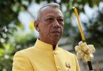 Ang Thailand dili magbukas sa mga turista hangtod sa tingpamulak sa 2021