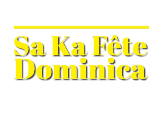 Lançada campanha Sa Ka Fête Dominica