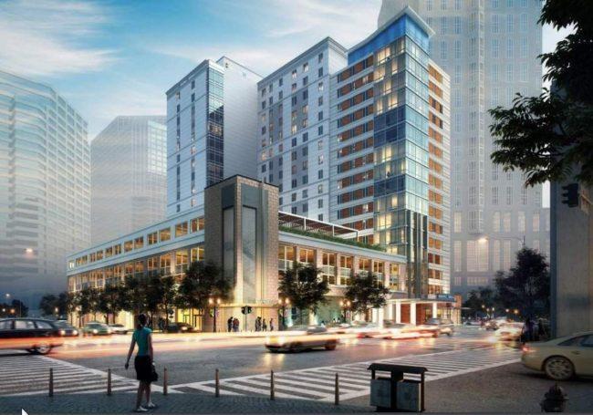 New leadership team named for Hyatt Place Hyatt House Tampa