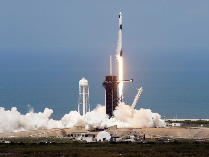 US DOT supports record number of commercial space launches