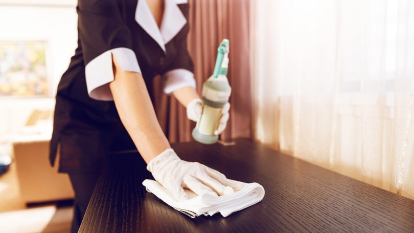 Consumers concerned about travel companies' sanitary protocols