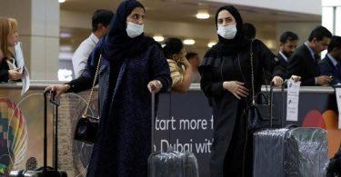 UAE le Saudi Arabia phuputso e holimo ea lefats'e ka sepheo sa ho etela kantle ho naha ka 2021