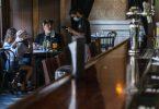 जर्मन, यूके और फ्रांसीसी आवास और रेस्तरां क्षेत्र को 95.7 में $ 2020 बिलियन का नुकसान होगा