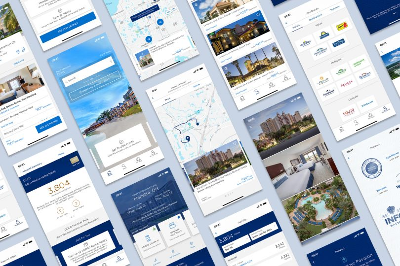 Wyndham Hotels & Resorts: Mobile check-in and checkout at 6,000 hotels in North America