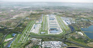 Heathrow Airport dia mamaly ny valin'ny Review Judicial