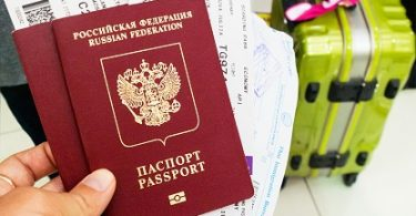 Thailand resumes visa-free regime for Russian tourists