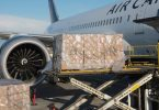 Air Canada operates 4,000th all-cargo flight