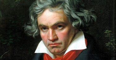 Ny seranam-piaramanidina Sheremetyevo dia mankalaza ny faha-250 taonan'ny nahaterahan'i Ludwig van Beethoven