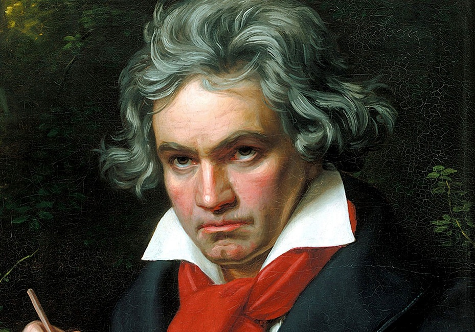 Aeroporto de Sheremetyevo comemora 250 anos do nascimento de Ludwig van Beethoven