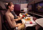 कतर एयरवेज इस हॉलिडे सीजन में यात्रियों को आश्चर्य और प्रसन्न करता है