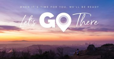 Let's Go There and Facebook collaborate to inspire future getaways