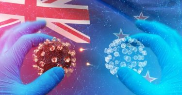 Nový Zéland trumfl USA při řešení krize COVID-19