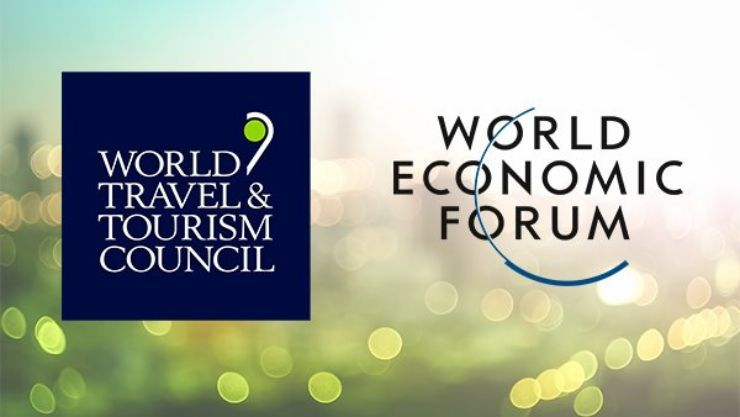 WTTC and World Economic Forum promote sustainable growth in Travel & Tourism