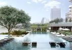 Four Seasons naaseb Bangkokki