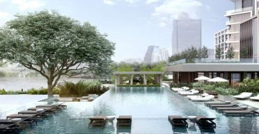 Four Seasons vraća se u Bangkok