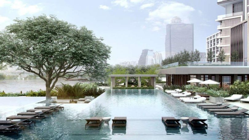 Four Seasons se vrací do Bangkoku