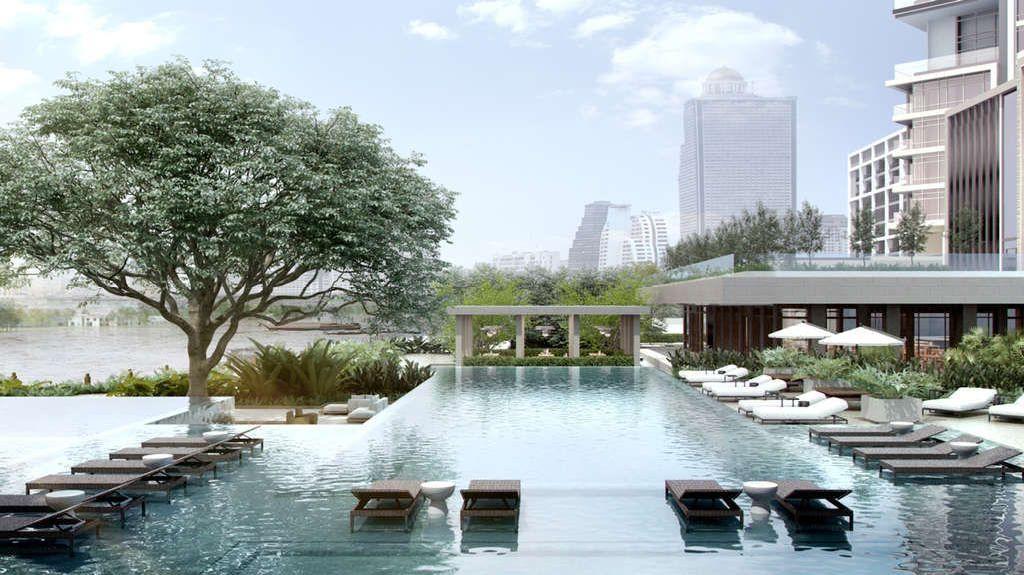 Four Seasons returns to Bangkok