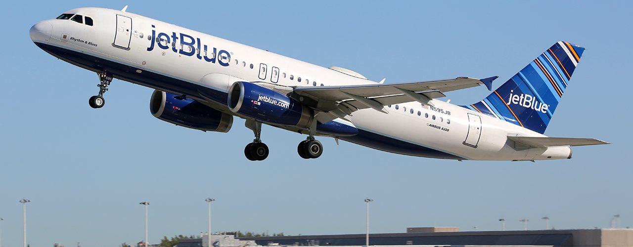 JetBlue پروازهای میامی را به قطعنامه های سال نو خود اضافه می کند