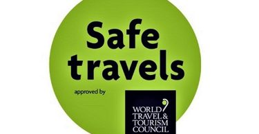 WTTC celebrates the end of 2020 with its 200th Safe Travels destination