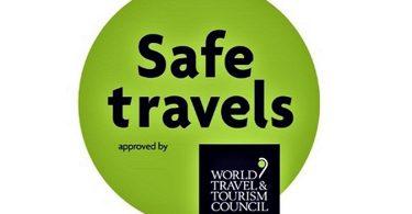 WTTC celebra el final de 2020 con su destino número 200 de Safe Travels