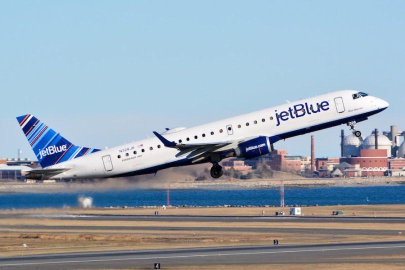 JetBlue پروازهای Key West را از شهرهای نیویورک و بوستون اعلام کرد