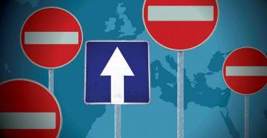 EU zaustavlja sva putovanja s Velikom Britanijom zbog nove mutacije COVID-19