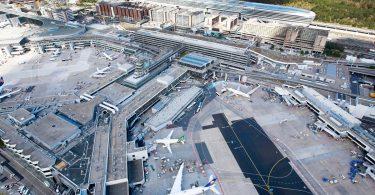 Fraport RFP را برای یک سالن ورزشی / چند منظوره در فرودگاه فرانکفورت صادر می کند
