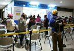Cebu Pacific tilbyr nå antigentester til passasjerer