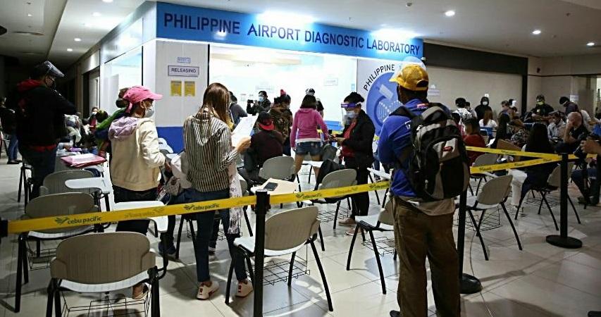 Cebu Pacific sada putnicima nudi testove antigena