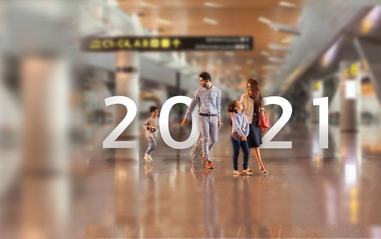 Qatar Airways: ano completo de flexibilidade em 2021