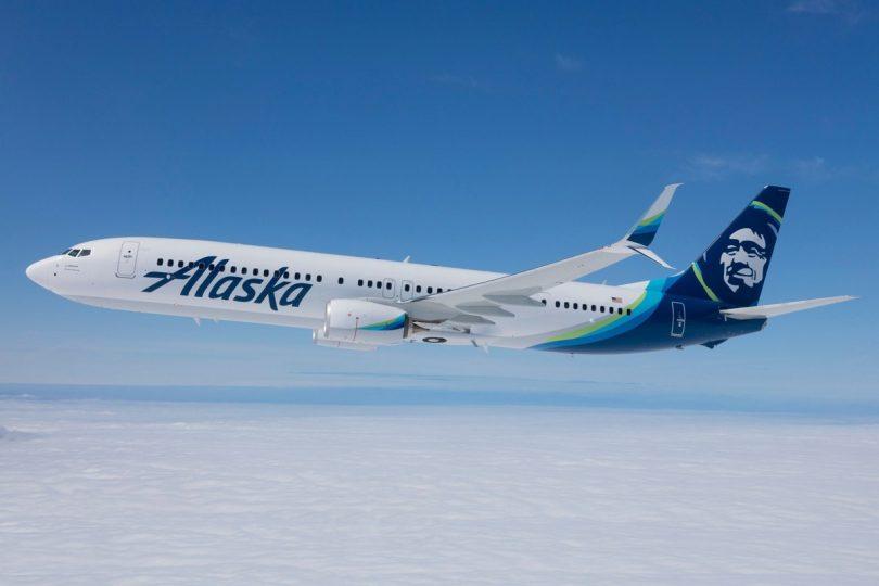 شرکت هواپیمایی آلاسکا سفارشات و گزینه های بوئینگ 737 MAX را به 120 جت افزایش می دهد