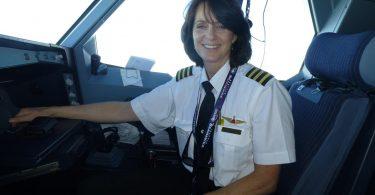 Dommer finder Delta Air Lines ansvarlig for gengældelse mod kvindelig pilot-whistleblower