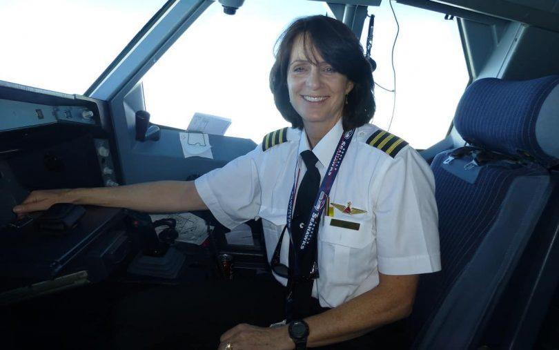 قاضی شرکت Delta Air Lines را مسئول قصاص علیه افشاگر خلبان زن دانست