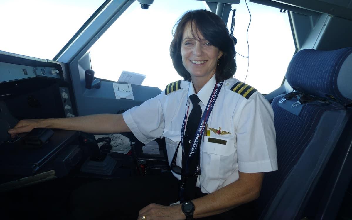 Judge finds Delta Air Lines liable for retaliation against female pilot whistleblower